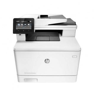 HP Color LaserJet Pro MFP M477fdn generalüberholtes Multifunktionsgerät CF378A