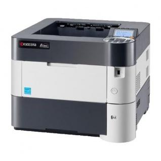 Kyocera FS-4300DN Ecosys, generalüberholter Laserdrucker 41.768 Blatt gedruckt