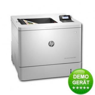 HP Color LaserJet Enterprise M552dn, generalüberholter Farblaserdrucker - DEMOGERÄT