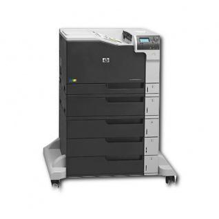 HP Color LaserJet M750XH generalüberholter Farblaserdrucker
