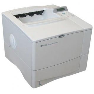 HP LaserJet 4100D, generalüberholter Laserdrucker