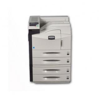 Kyocera FS-9530DN mit PF-700, generalüberholter Laserdrucker - Vorschau
