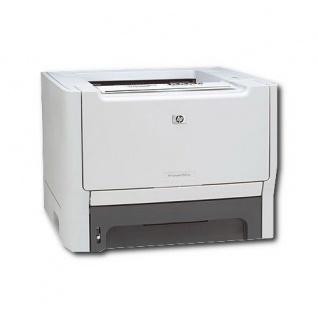 HP LaserJet P2014, generalüberholter Laserdrucker, unter 100.000 Blatt gedruckt