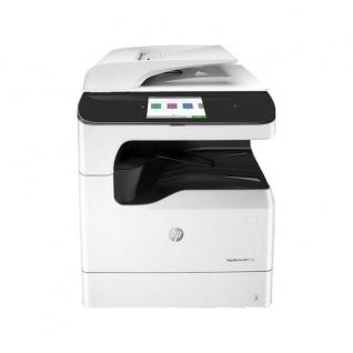 HP PageWide Pro MFP 777z Gebrauchter Kopierer Y3Z55B