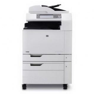HP Color LaserJet CM6040 MFP, generalüberholter Kopierer