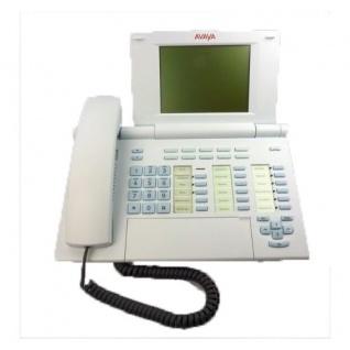Avaya Tenovis T3.11 Comfort T332 Ode E2 White 4999107435