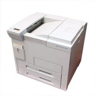 HP LaserJet 8000, generalüberholter Laserdrucker