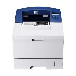 Xerox Phaser 3600N, Gebrauchter Laserdrucker 63.484 Blatt gedruckt