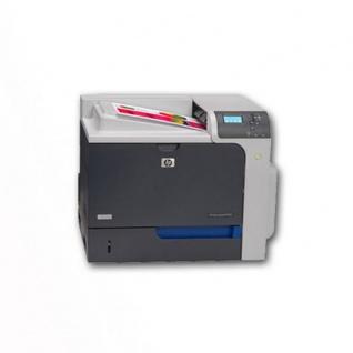 HP Color LaserJet CP4025DN, generalüberholter Farblaserdrucker, unter 100.000 Blatt gedruckt