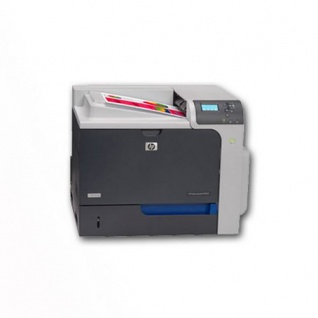HP Color LaserJet CP4025DN generalüberholter Farblaserdrucker