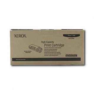 Original Toner 106R01149 Black für Xerox Phaser 3500B, 3500DN, 3500N