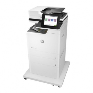 HP Color LaserJet Enterprise M681f MFP generalüberholtes Multifunktionsgerät J8A11A
