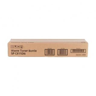 Original Waste Toner Bottle 402716 für Ricoh Aficio SP C811DN/Aficio SP C811DN-DL