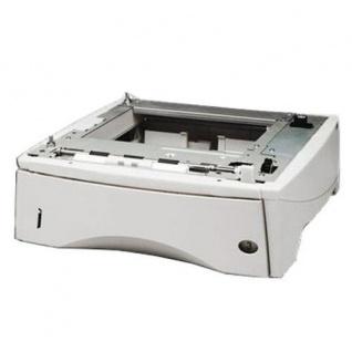 HP Q2440A, 500 Blatt Kapazität; für LaserJet 4200/4300; gebraucht gebrauchtes Papierfach