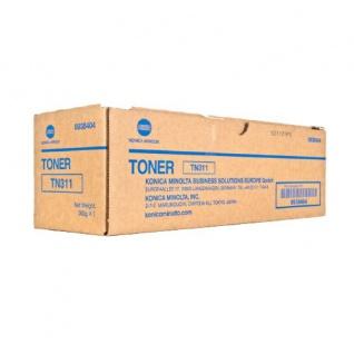 Original Toner Konica Minolta TN-311 / 8938-404 Black für Konica Minolta bizhub 350 / 362
