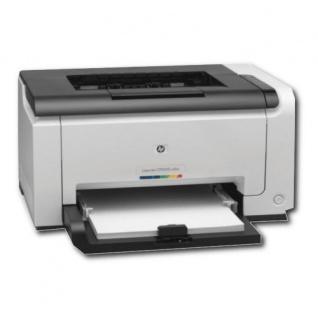 HP Color Laserjet PRO CP1025, generalüberholter Farblaserdrucker