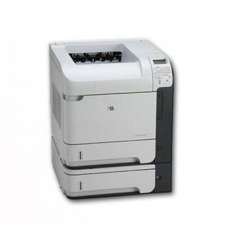 HP LaserJet P4515x, generalüberholter Laserdrucker, unter 100.000 Blatt gedruckt