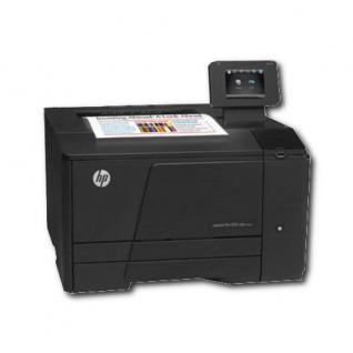 HP Color LaserJet Pro 200 M251nw, generalüberholter Farblaserdrucker