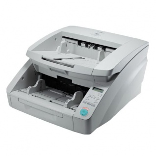 Canon Image Formula DR-6050C, gebrauchter Dokumenten-Scanner 1.706.084 Seiten gescannt ScannGlass oben und unten NEU