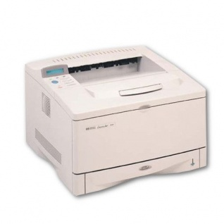 HP LaserJet 5000, generalüberholter Laserdrucker