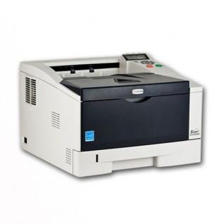 Kyocera FS-1370DN, generalüberholter Laserdrucker 1.952 Blatt gedruckt