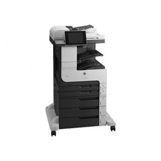 HP LaserJet Enterprise MFP M725z, 124.207 Blatt gedruckt generalüberholtes Multifunktionsgerät Toner NEU