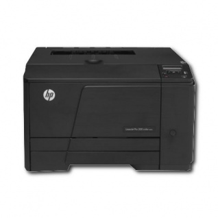 HP Color LaserJet Pro 200 M251n, generalüberholter Farblaserdrucker