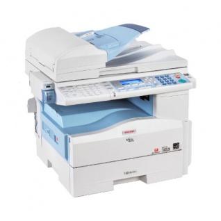 Ricoh Aficio MP 201spf, gebrauchter Multifunktionsdrucker - Vorschau