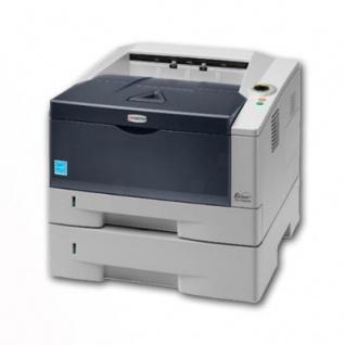 Kyocera FS-1320TN, generalüberholter Laserdrucker, unter 100.000 Blatt gedruckt