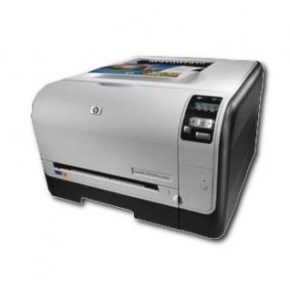 HP Color LaserJet Pro CP1525N, 43.943 Blatt gedruckt gebrauchter Farblaserdrucker