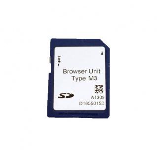 Browser Unit Type M3 für MP C3003, MP C3503 gebraucht