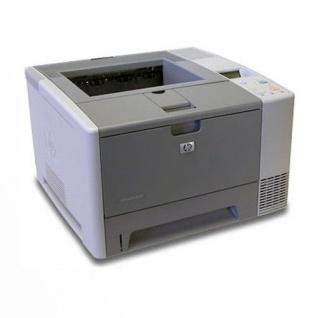 HP LaserJet 2430N, generalüberholter Laserdrucker