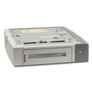 HP Q7499A Papierfach, 500 Blatt Kapazität, für Color LaserJet 4700 / CP4005, gebraucht gebrauchtes Papierfach