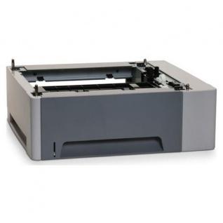 HP Q5963A Papierzuführung - 500 Blatt Kapazität; für LaserJet 2420 / 2430; gebraucht gebrauchtes Papierfach