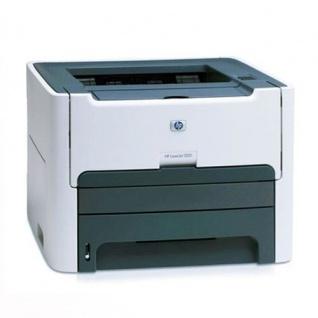 HP LaserJet 1320N, generalüberholter Laserdrucker