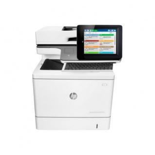 HP Color LaserJet Enterprise Flow M577c MFP generalüberholtes Multifunktionsgerät B5L54A