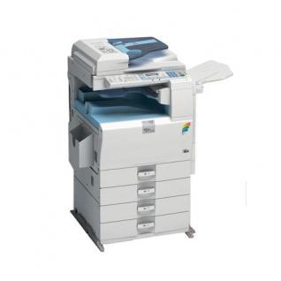 Ricoh Aficio MP C2551 gebrauchter Kopierer mit 4.PF - Vorschau