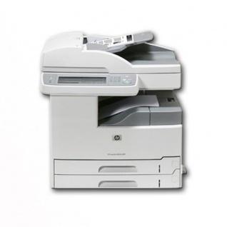 HP LaserJet M5035 MFP, generalüberholter Kopierer