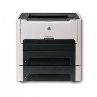 HP LaserJet 1320TN, generalüberholter Laserdrucker nur 97.139 Blatt gedruckt