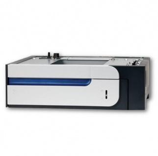 HP CE522A, 500 Blatt Kapazität CP3525 CM3530, gebrauchtes Papierfach