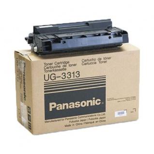 Original Toner Panasonic UG-3313 Black für Panasonic UF550 UF560 UF770 UF780 UF880 UF885 UF895