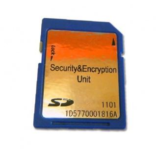 Security & Encryption Unit 1D5770001816A