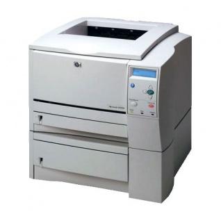 HP LaserJet 2300DTN gebrauchter Laserdrucker