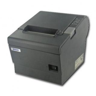 Epson TM-T88IV black M129H (USB), gebrauchtes Kassensystem