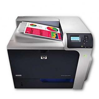 HP Color LaserJet Enterprise CP4525N generalüberholter Farblaserdrucker