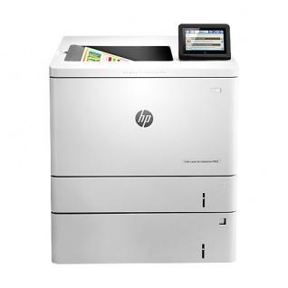 HP Color LaserJet Enterprise M553x, generalüberholter Farblaserdrucker