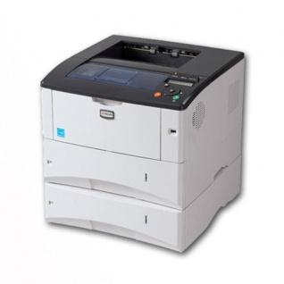 Kyocera FS-2020DT, generalüberholter Laserdrucker, unter 100.000 Blatt gedruckt