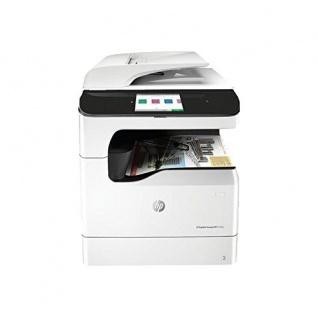 HP PageWide Managed P77740z Gebrauchter Kopierer W1B39B