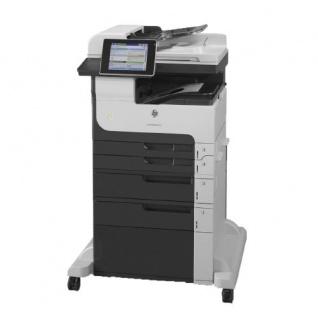 HP LaserJet Enterprise MFP M725dn, 233.114 Blatt gedruckt generalüberholtes Multifunktionsgerät