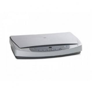 HP Scanjet 5590P, gebrauchter Scanner